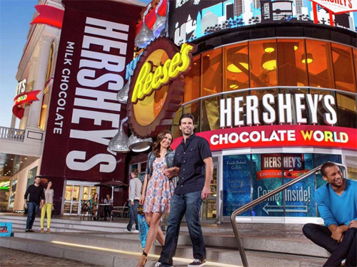 chocolate world in new yorl