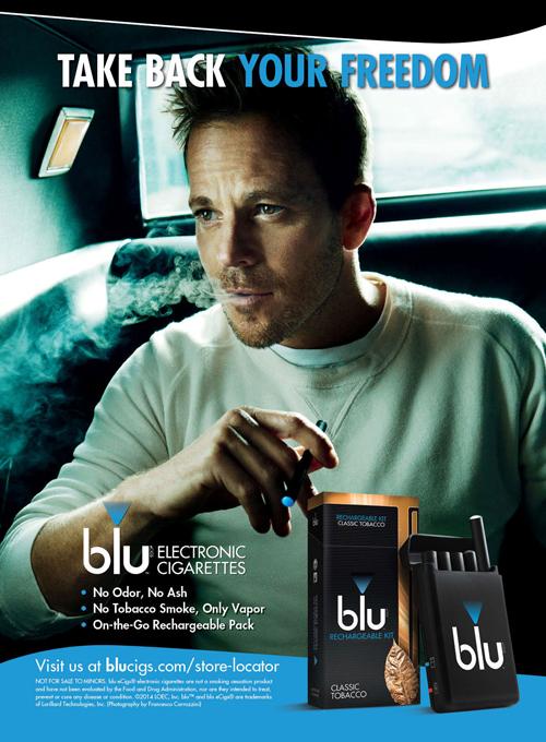 blu ecigs ad